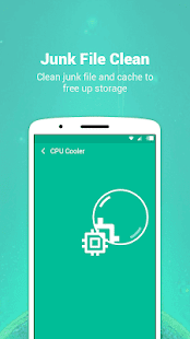 Smart  Clean - fast optimizer app