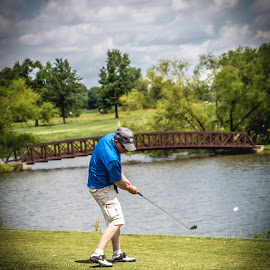 by Jackie Eatinger - Sports & Fitness Golf ( ftn, golf, heritage park )