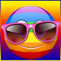 App Free Emoji Sticker maker :* ^_^ APK for Kindle