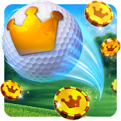 Game Golf Clash version 2015 APK