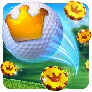 Golf Clash APK Cracked Download