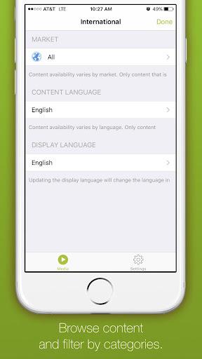 Mannatech+ - screenshot