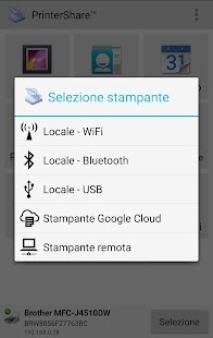 PrinterShare Stampa Screenshot