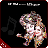 Krishna Ringtone wallpaper APK for Bluestacks