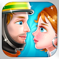 Game Fireman's Love Story apk for kindle fire