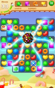 Sweet Candy Fever APK for Blackberry
