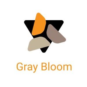 Gray Bloom XIU for Kustom/klwp For PC / Windows 7/8/10 / Mac – Free Download