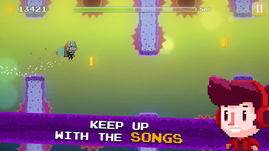 Beat Rush- screenshot thumbnail