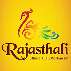 Rajasthali, Connaught Place (CP), Connaught Place (CP) logo