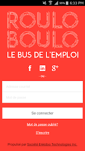 Roulo Boulo Mobile - screenshot