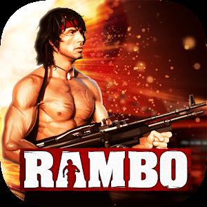 Cover art Rambo