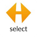 App NAVIGON select Telekom Edition APK for Windows Phone