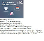 The Best of the Best Dissertation Writing Services in Ahmedabad