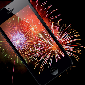 Download Diwali Crackers Camera for PC
