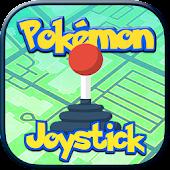 GPS Joystick Go POKE PRANK