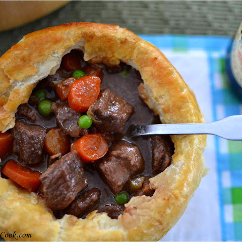 Rachael Ray's Guinness Beef Stew
