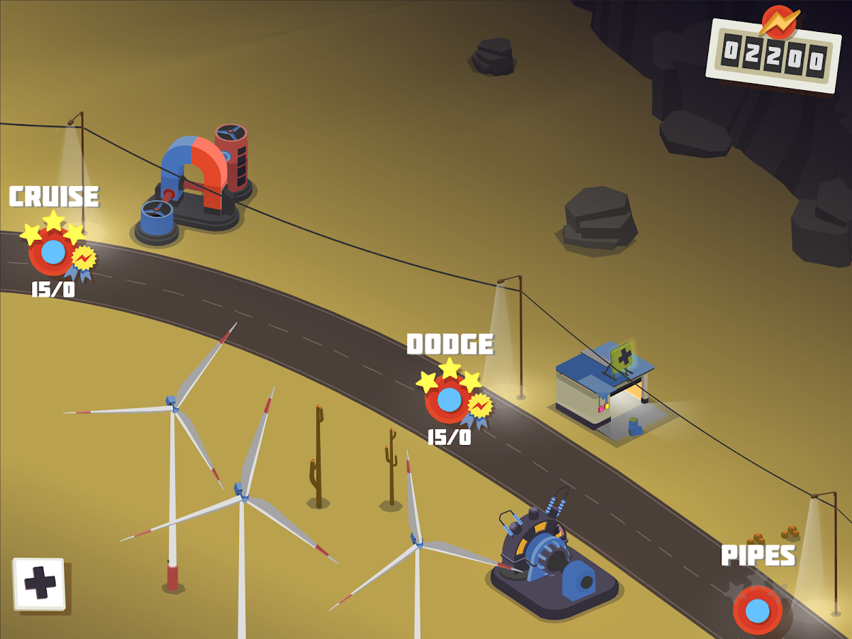 Power Hover Screenshot 6