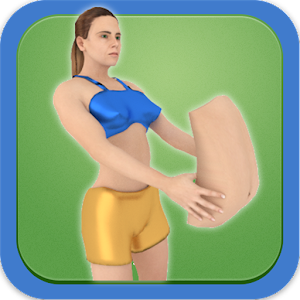 Lose Belly Fat in 12 Days - Flat Stomach for Android