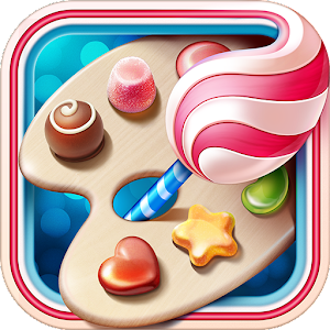 Sweet Candy Crash Blast For PC (Windows & MAC)