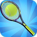 Game Tennis Championship Simulator apk for kindle fire