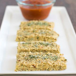 Almond Flour Bread Sticks Recipes