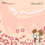 Novel Cinta My Promise APK Image