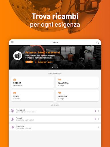 Tulero screenshot 6