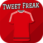 Tweet Freak for Man United APK Image