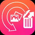 إسترجاع صور و فيدوهات المحذوفة for Lollipop - Android 5.0
