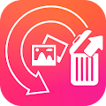 App إسترجاع صور و فيدوهات المحذوفة 1.0 APK for iPhone