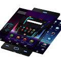 Free Free Theme for Android Shine3D APK for Windows 8
