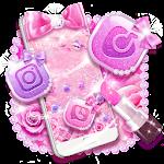 Lovely Pink Diamond Theme? Icon
