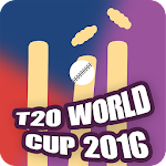 T20 World Cup 2016 APK Image