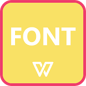 App Fonts for WPS Office apk for kindle fire