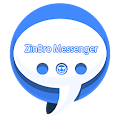 App ZinBro Messenger APK for Kindle