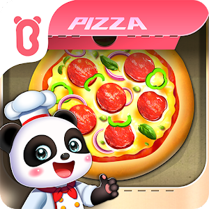 Little Panda's Space Kitchen - Kids Cooking For PC (Windows & MAC)