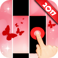 Descargar Piano music:magic pink tiles 1.0 APK