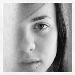 Digi double exposure. #photoglove #doubleexposure by Melissa Rolston - Instagram & Mobile Instagram