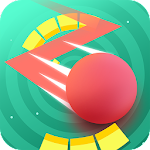 TapGame - Vortex Ball Icon