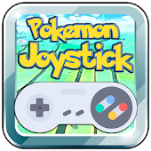 FREE JOYSTICK OF POKEGO: PRANK Icon