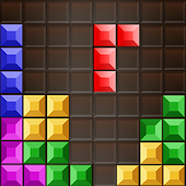 Brick Puzzle - Free Game Icon