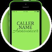 App Caller Name Announcer APK for Windows Phone