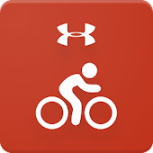 App Map My Ride GPS Cycling Riding APK for Kindle
