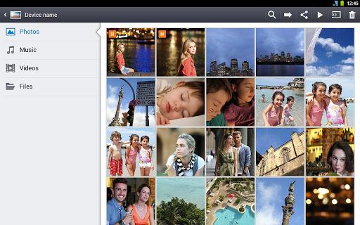 Samsung Link (Terminated) screenshot 8