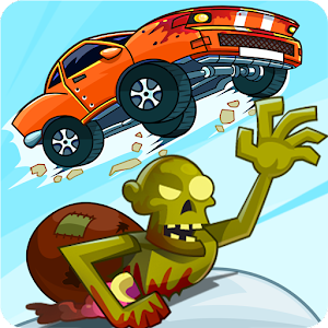 Zombie Road Trip For PC / Windows 7/8/10 / Mac – Free Download