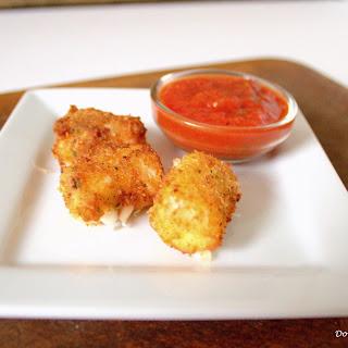 Mozzarella Bites Recipes