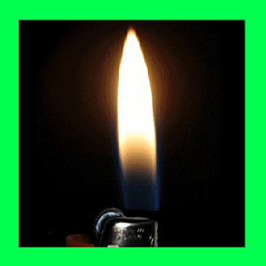 Virtual lighter free