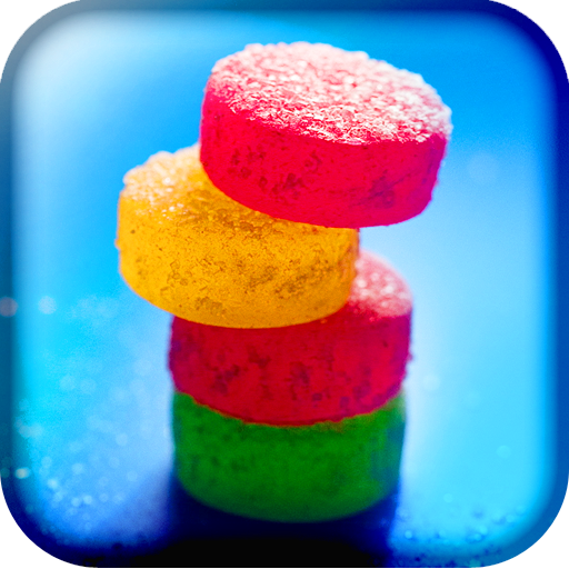 Candy Paradise (game)