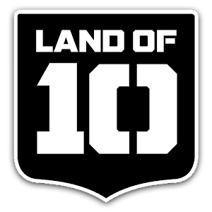 Land of 10: Big Ten Team News For PC