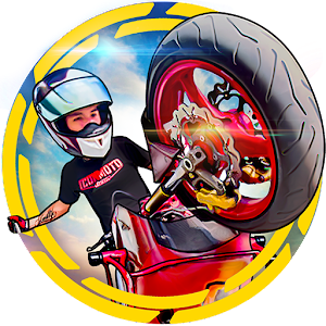 Stunt Bike Freestyle For PC (Windows & MAC)